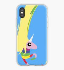 I'm a Lady iPhone Case