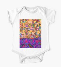 0672 Abstract Thought Kids Clothes