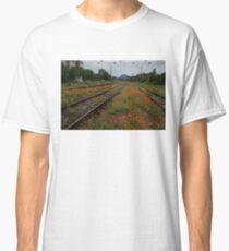 Unexpected Garden Classic T-Shirt