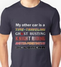 My Other Car T-Shirt