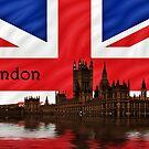 Great Britain by shalisa