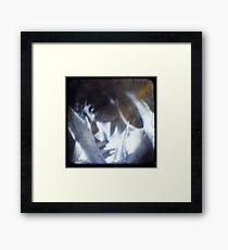 TTV 7 Framed Print