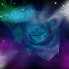 Deep Space Rose by JELProductions