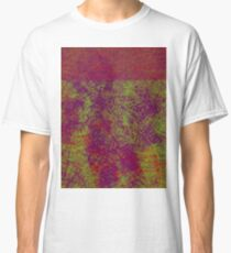 0278 Abstract Thought Classic T-Shirt