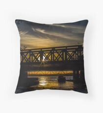 Sunbridge Throw Pillow