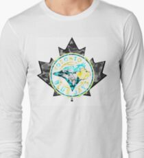 BLUE JAYS WHITE T-Shirt