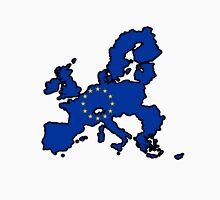 United States of Europe Unisex T-Shirt