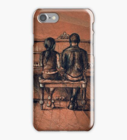 Resonant iPhone Case/Skin