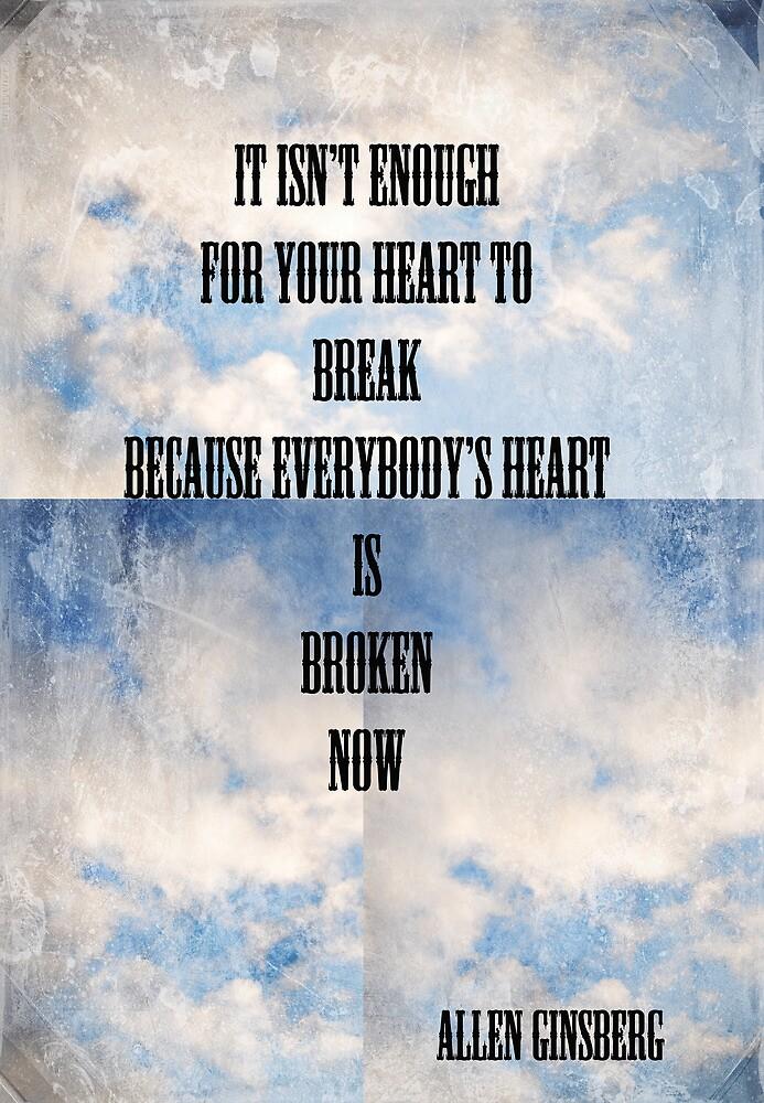 Everybody's heart by TatiDuarte