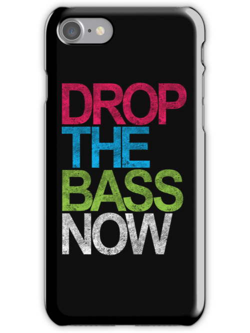 Drop The Bass Now by DropBass