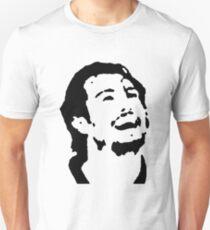 Doughty Face TeeShirt 03 Unisex T-Shirt