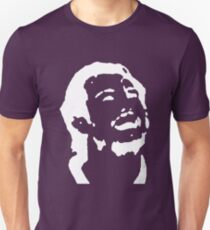 Doughty Face TeeShirt 03 - white screen Unisex T-Shirt