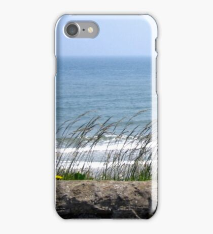 DAY 109 (365 Day Project) 'ONE DAY AT A TIME' iPhone Case/Skin
