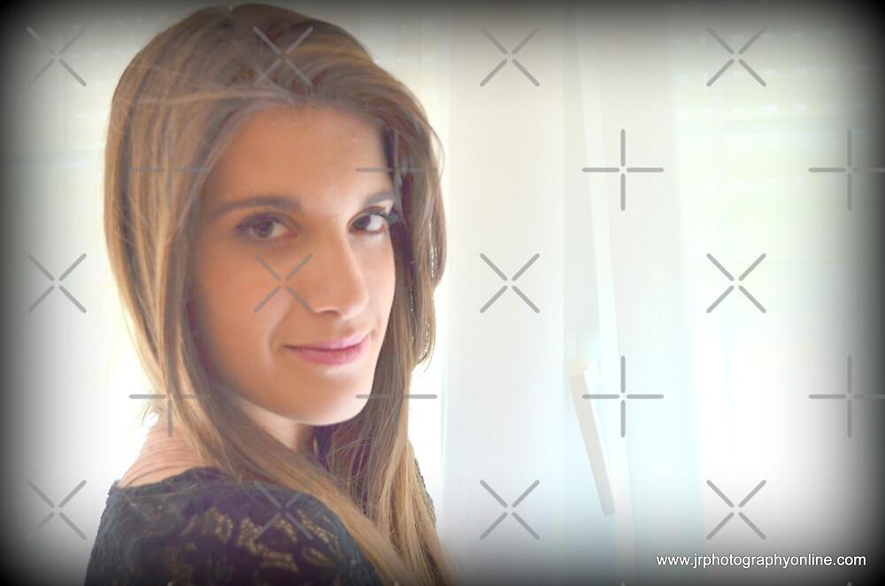 Maria.. See those eyes... by fruitcake
