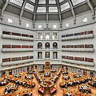 The Reading Room by frankc
