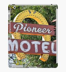 Canon City Bling  iPad Case/Skin