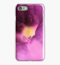 Mexican Petunia - Daily Homework - Day 19 - May 26, 2012 iPhone Case/Skin