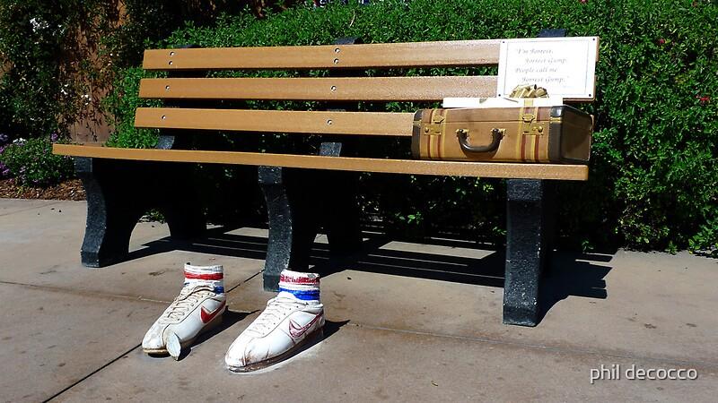 forrest gump bench - 800×450