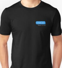 imessage  T-Shirt