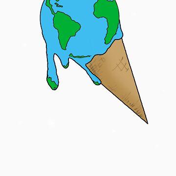Global Warming  by egpjman