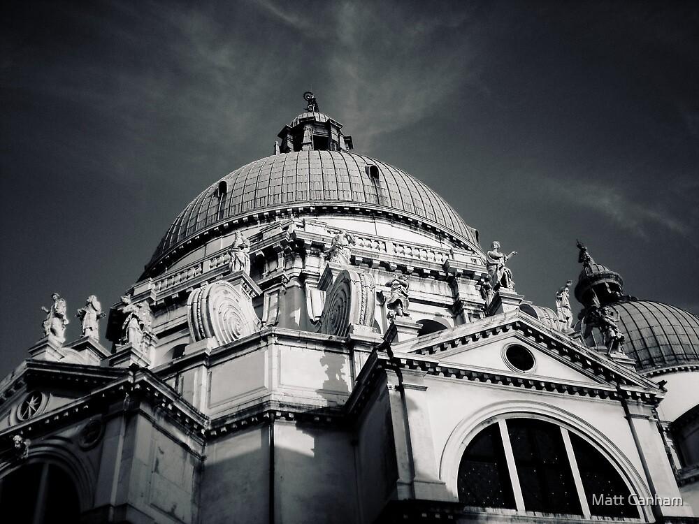 Venezia by Matt Canham