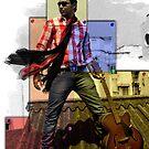 rockstarrrr by ranjay