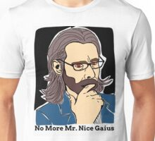 The Vice President Of The Colonies, Dr. Gaius Baltar Unisex T-Shirt