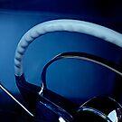 Steering Wheel by pmreed