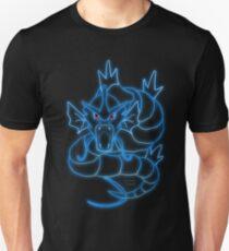 Neon Gyrados Unisex T-Shirt