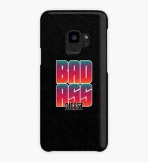 Badass Digest Alternate Logo Case/Skin for Samsung Galaxy