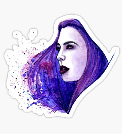 Favi Sticker