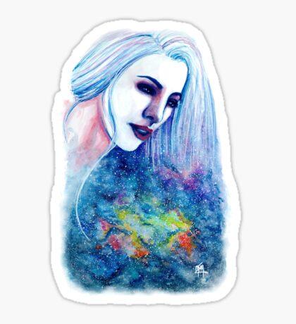 Asteria  Sticker
