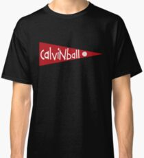 Calvinball 02 Classic T-Shirt