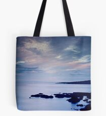 St Abbs, Scottish Borders Tote Bag