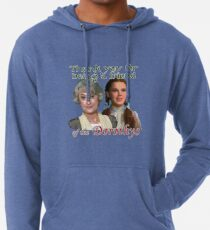 Thank you for being a friend of The Dorothys Lightweight Hoodie