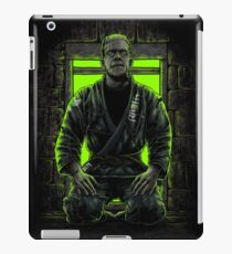 BJJ Frankenstein iPad Case/Skin