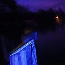 Deja Blue by Dan Casey Campbell