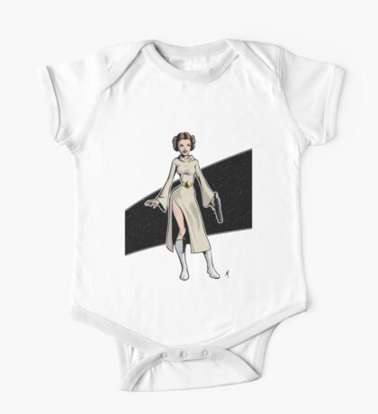 Princess of the Stars Kids Clothes