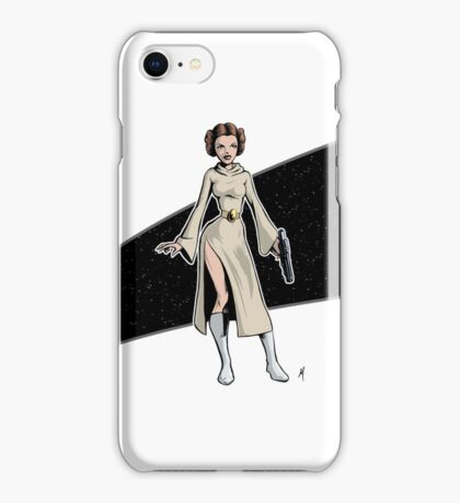 Princess of the Stars iPhone Case/Skin