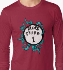 Elder Thing 1 Long Sleeve T-Shirt