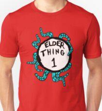 Elder Thing 1 Unisex T-Shirt