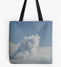 Marshmallow Tote Bag