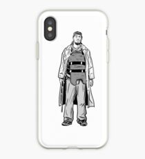 Omar iPhone Case