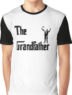 The Grandfather Graphic T-Shirt