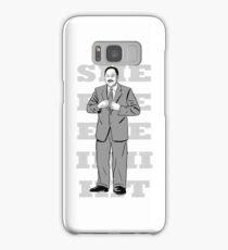 Clay Says Samsung Galaxy Case/Skin
