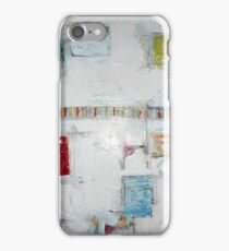 Postmodernism iPhone Case/Skin