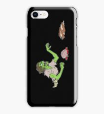 Bacon Zombie iPhone Case/Skin