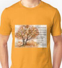 Bosveldbome, bosvelddrome Unisex T-Shirt