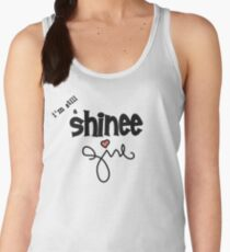 SHINee Girl Women's Tank Top