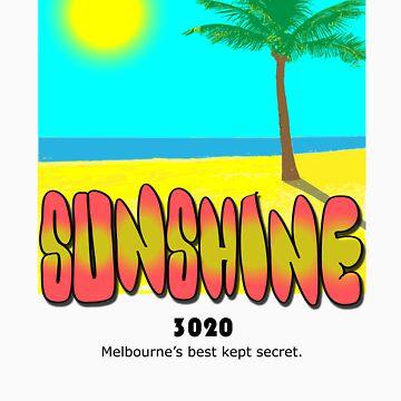 Sunshine Victoria - Melbourne's best kept secret by cmjm